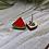 Thumbnail: Watermelon Earrings by Unpossible Cuts