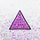 """Thumbnail: """"The Secret Society of Badass Quiet Girls"""" Enamel Pin by Band of Weirdos"""