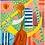 Thumbnail: Bob Print by Harumo Sato
