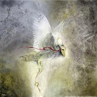 """Dreamsign"" Print by Stephanie Pui-Mun Law"