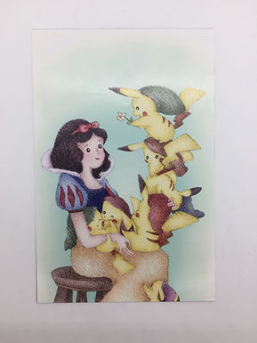 Cards by Ria Art