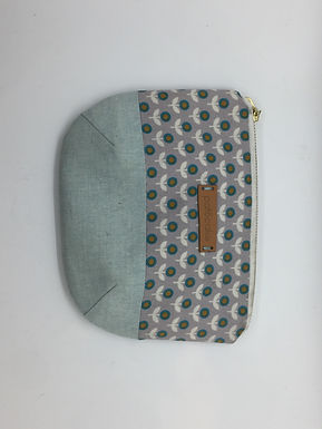 Copy of Small Pouch by Pat & Cake