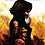 """Thumbnail: """"Sons of Fire"""" Volume 1 Graphic Novel by Heidi Black and Adam Lance Garcia"""