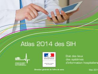 Atlas 2014 des Systèmes d'Information Hospitaliers (SIH)