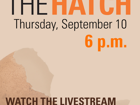 "Matthew Yourkvitch joins BGSU's ""The Hatch"" as an Investor tomorrow night."