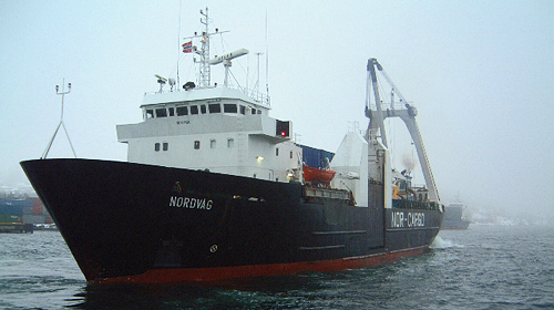 MV Nordvåg