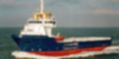 Singledecker ship