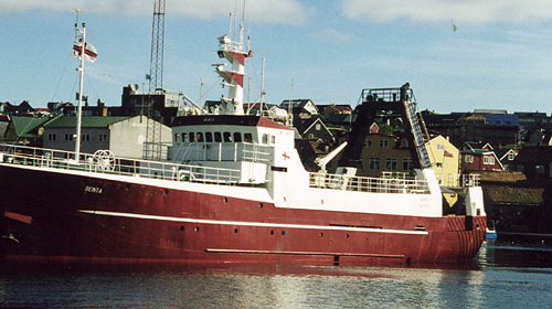 M/tr Ocean Tide (ex. Beinta)
