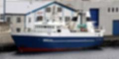 Singledecker ship