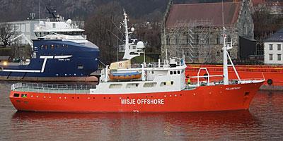 MV Polarfront