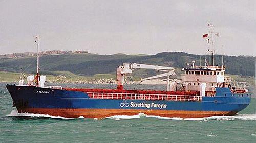 MV Atlantic