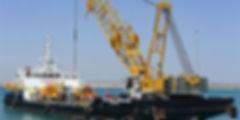 Geared pontoon for sale