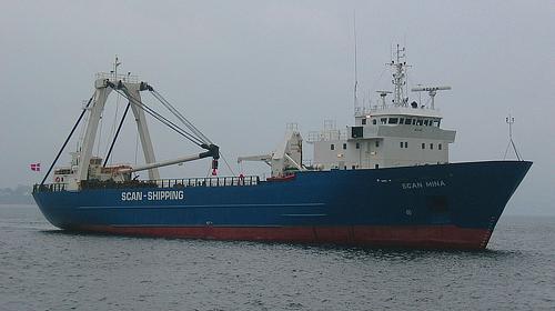 MV Scan Mina (ex. Jaxlinn)