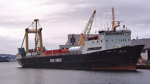 MV Nordland
