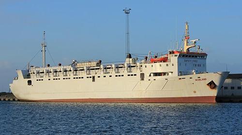 MV Norland (Beirut)