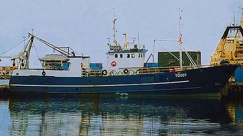 M/tr Nyborg II