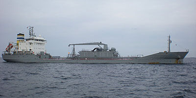 Cement carrier for sale
