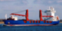 Heavy lift cargo ships, tweendecker for sale