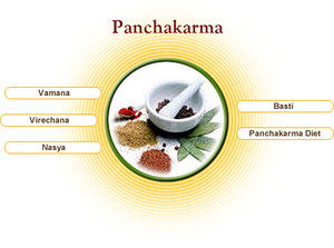 PANCHAKARMA -The Cleansing Therapy