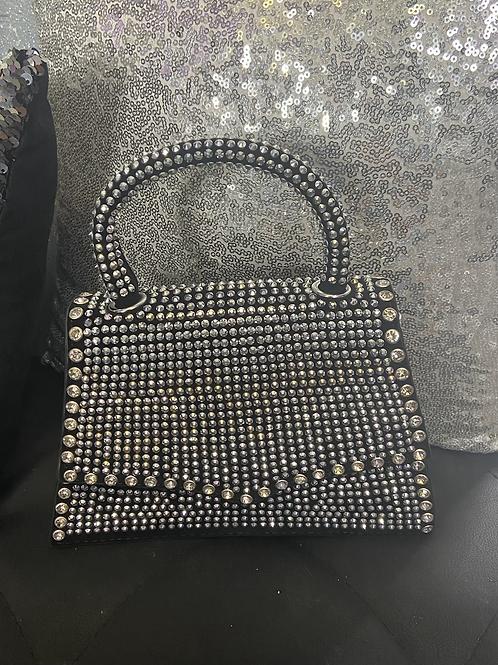 Mini bling bag
