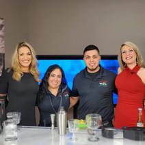 TV Spot on NBC4 Daytime Columbus