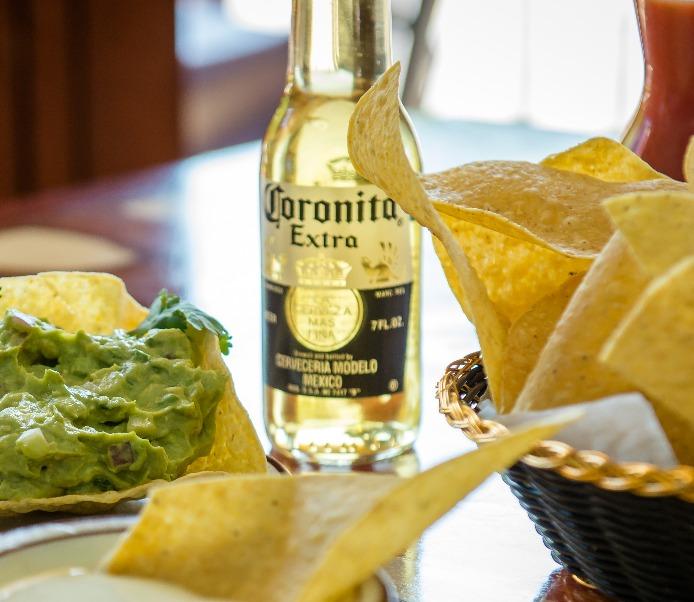 Corona El Vaquero Mexican