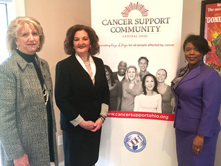 Caner Support Community Central Ohio