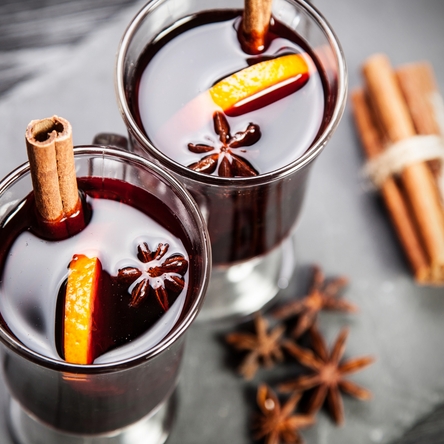 Our Autumn Recipe for the Perfect Mulled Wine