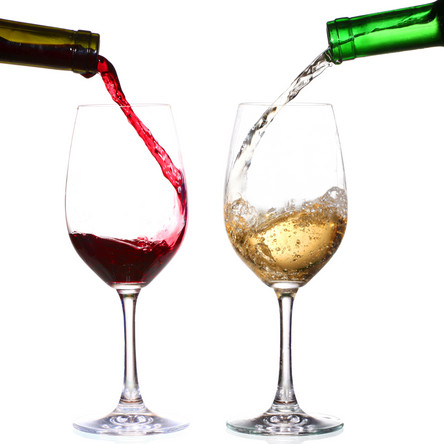 Drinking your wine at the right temperature? Here's how to get it right!
