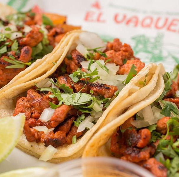 Taco Monday Campaign