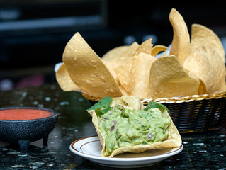 National Tortilla Chip Day Saturday, February, 24th