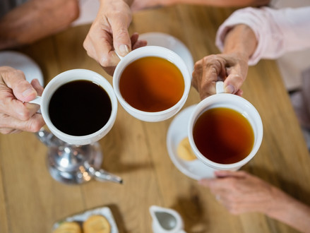 Drinking hot beverages is linked to Esophageal Cancer: How the Drink Perfector can help!