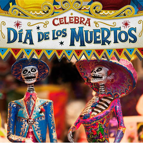 Day of the Dead Promo