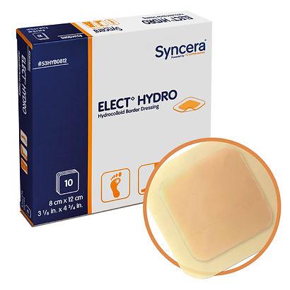 ELECT HYDRO