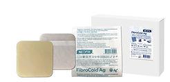 Neofix Fibrocold AG гидроколлоиная повязка