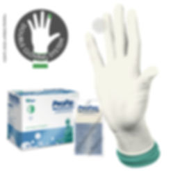 Profeel DOUBLE GLOVING SYSTEM LATEX