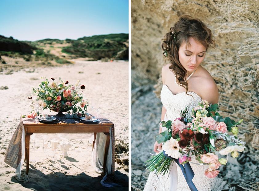 Bride-Floral-Arrangement