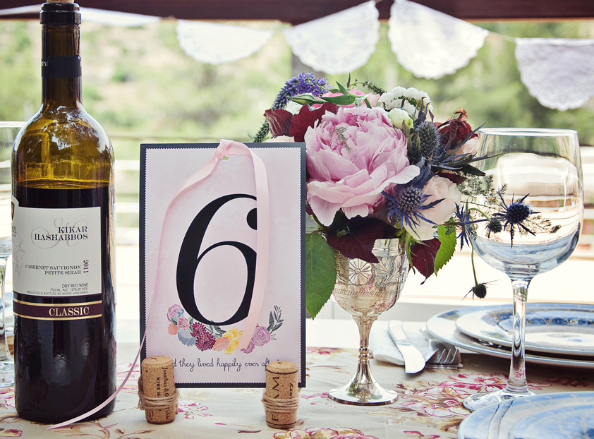 Tabble-Setings-Table-Number