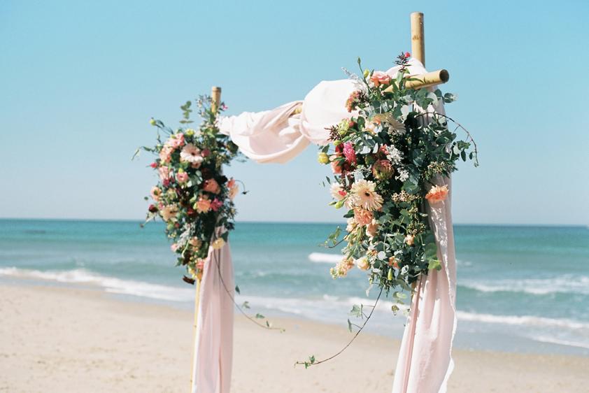 Wedding-Arch-Beach