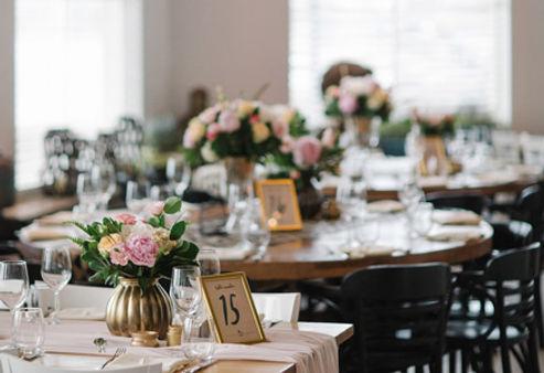 עיצוב חתונות בסגנון עכשווי ומרגש