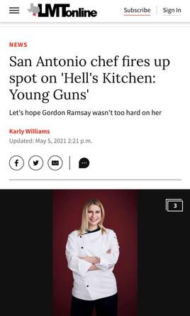 LMTonline Article