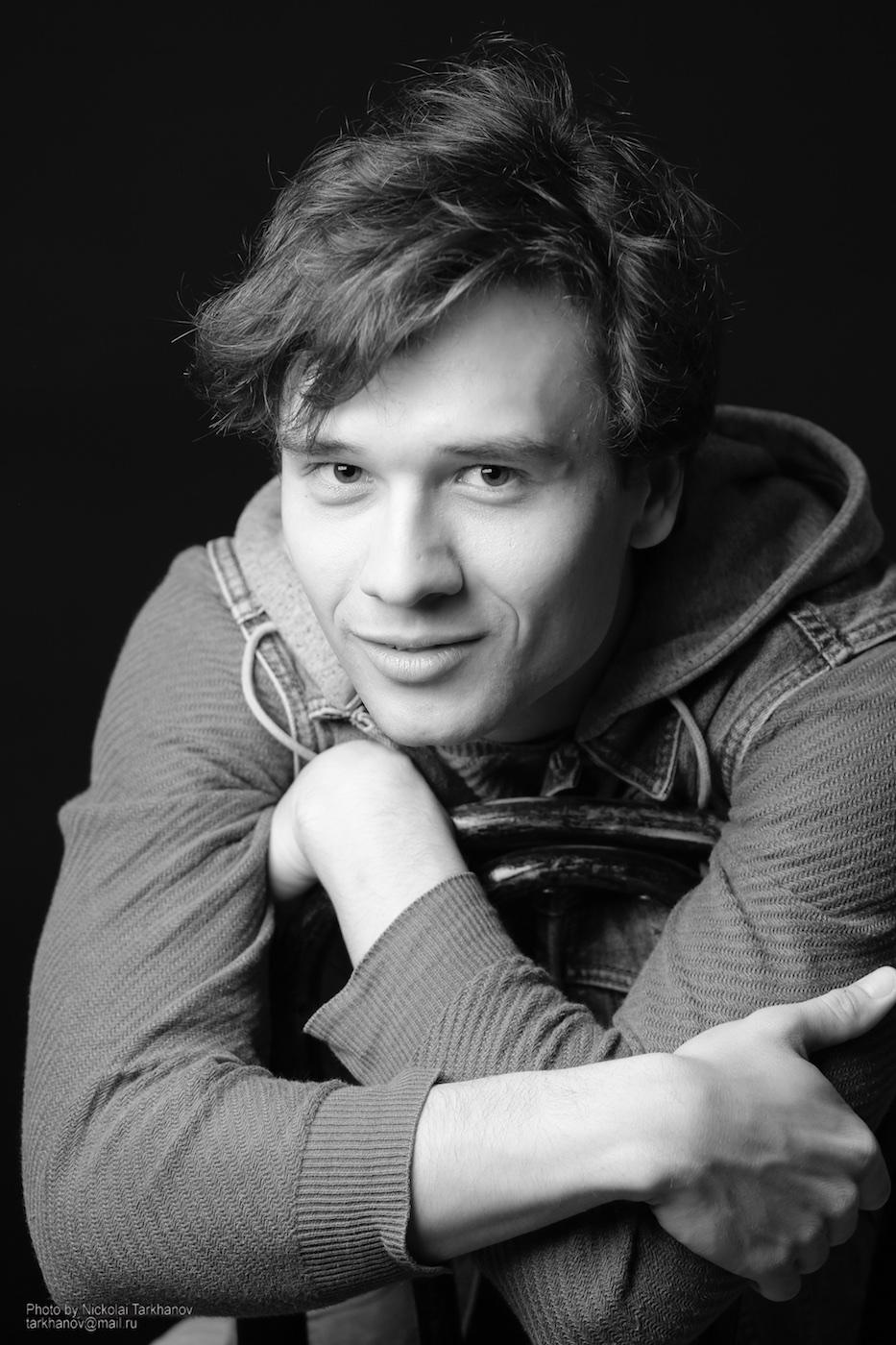 Фотография Николая Тарханова