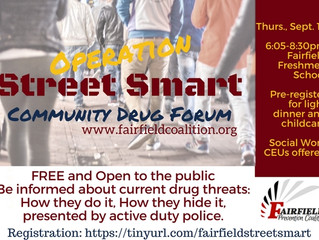 Operation Street Smart