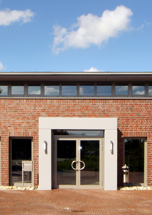 EWE Verwaltungsgebäude