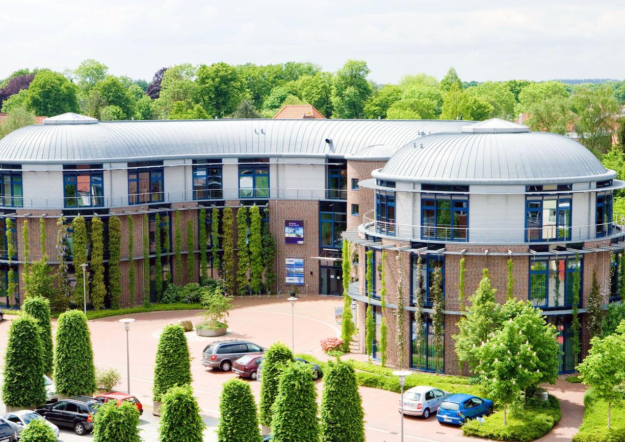 EWE Dienstleistungsgebäude