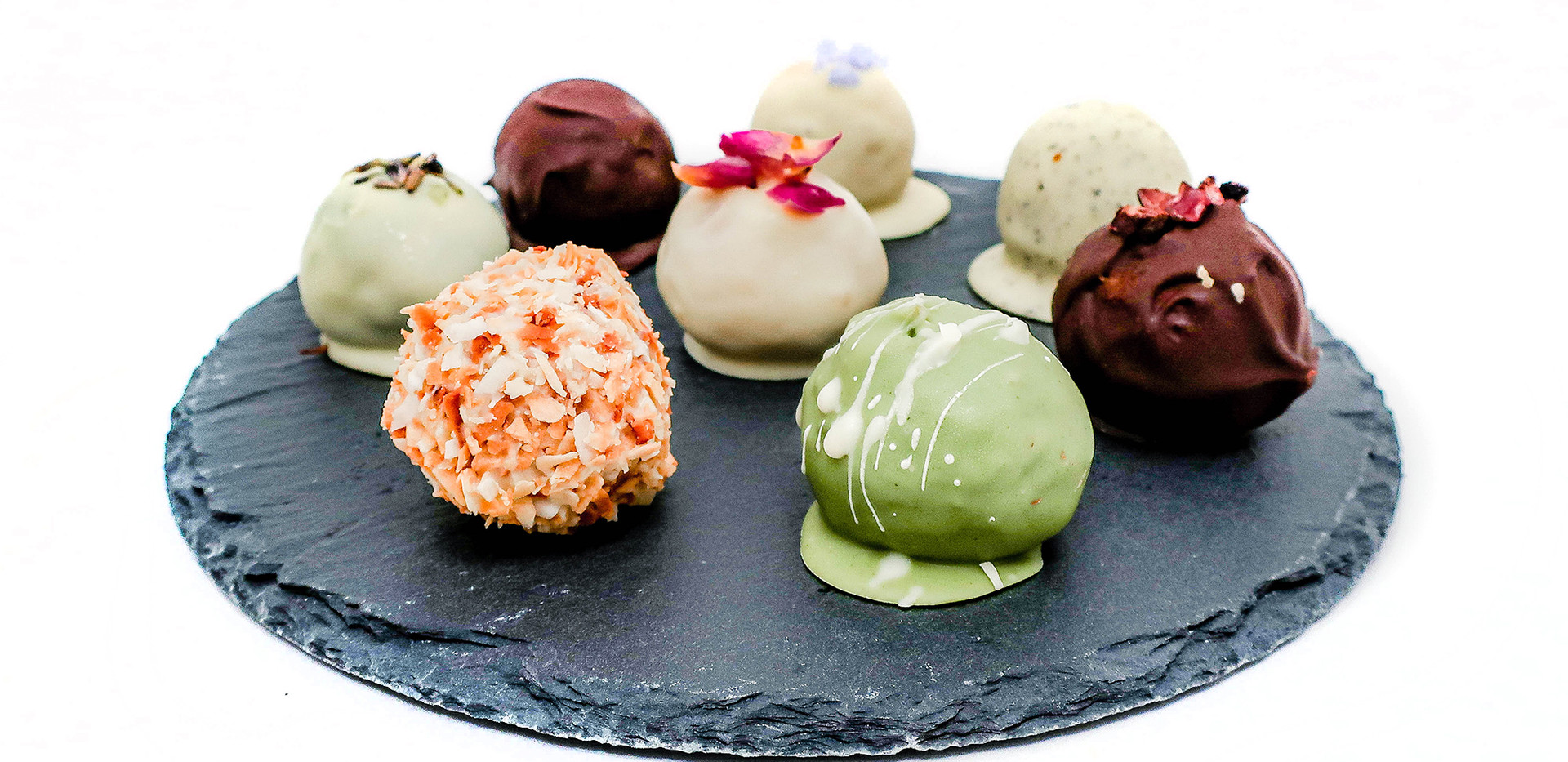 Jardin Tea Cake Balls