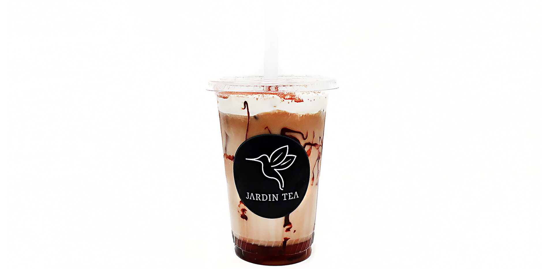 Tirimisu Black Milk Tea