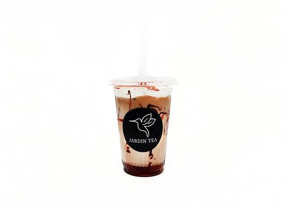 Tirimisu Black Milk Tea