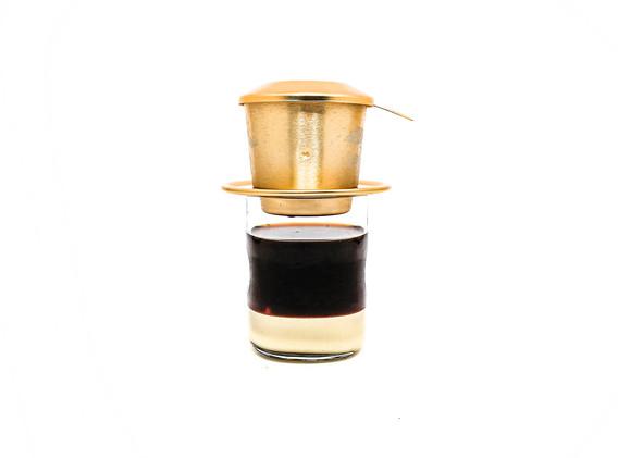Jardin Tea Hot Vietnamese Coffee