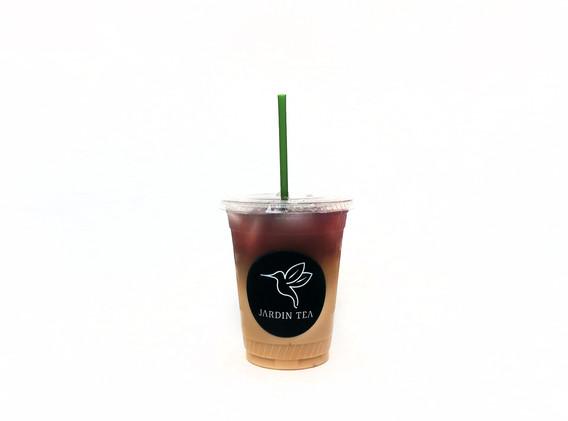 Vanilla Lavender Chai Viet Coffee
